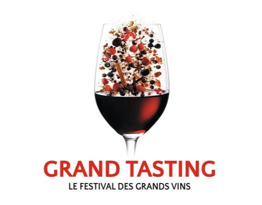 Miniature Grand Tasting